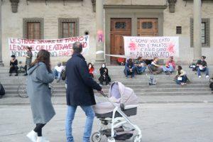 #eessenziale è il nostro scioperp
